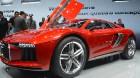 Новый Audi Quattro Nanuk 2014 года