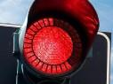 В России могут разрешить правый поворот на запрещающий сигнал светофора