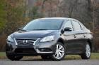 В августе на территории России начнется сборка Nissan Sentra