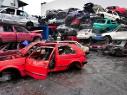 Минпромторг: программа утилизации автомобилей будет возобновлена в сентябре