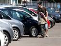Перерегистрация автомобилей в Крыму закончится в этом году