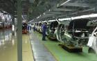 Питерский автозавод компании GM опять на каникулах