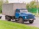 В России могут установить предельный срок эксплуатации грузовиков и автобусов