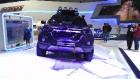 Chevrolet Niva нового поколения – первые данные