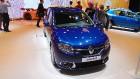 Модель Sandero нового поколения от компании Renault будет презентована на ММАС-2014