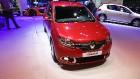 Скоро появится второе поколение Sandero от Renault