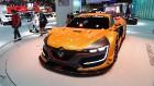 Предложения Renault для Москвы