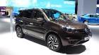 Renault огласил стоимость новой версии Koleos