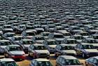 Подведены итоги продаж российского автомобильного рынка