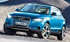 Наименьший по габаритам кроссовер Audi будет представлен  в 2016-м