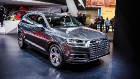 Состоялась в Москве презентация Audi Q7