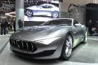 Упал спрос на Maserati