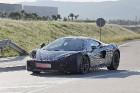 McLaren немного приоткрыл занавес  570S Coupe