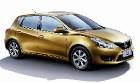 Nissan предоставила информацию о стоимости хэтчбека Tiida