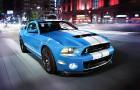 Уже известны спецификации Ford Mustang для рынка России