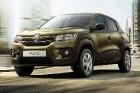 Компания Renault продемонстрировала сверхбюджетную модель Kwid