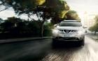 Nissan Murano: верный друг и надежный защитник