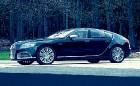 Bugatti Galibier в ближайшее время будет доступен в серийном производстве
