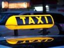 Услуга такси