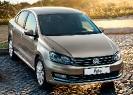 Volkswagen рассекретил сверхмощную версию седана Polo