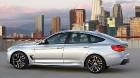 Обновлённый BMW 3-Series GT получил новые двигатели