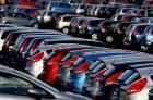 Россия стала пятым крупнейшим автомобильным рынком Европы