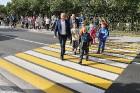 Госдума увеличила штрафы за непропуск пешеходов