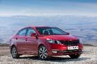 Kia Rio - самый продаваемый в России автомобиль в сентябре