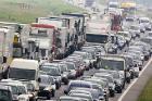 В Новосибирске самые безопасные в России дороги