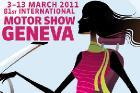 Самые яркие премьеры Женевского автосалона 2011