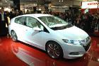 Honda Jazz Hybrid будет представлен миру