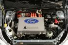 Ford Focus с электродвигателем доступен для покупки у дилеров