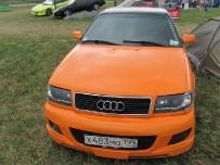 Автоэкзотика-2011 Москва, Тушино, фото автомобилей часть 17