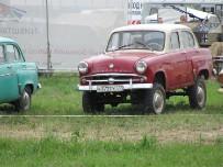 Автоэкзотика 2011 Москва, Тушино, фото автомобилей часть 19