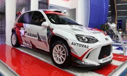 Новое поколение Lada Kalina Sport 2 2014