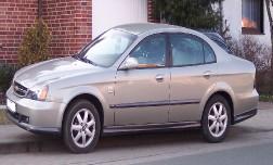 Chevrolet Evanda – удачное соотношение цены и качества
