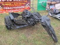 Фото Автоэкзотика 2011 - Мотоциклы
