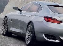 BMW 850: История серии