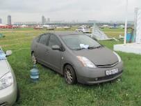 Автоэкзотика 2011 Москва, Тушино, фото автомобилей часть 18