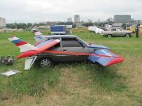Автоэкзотика 2011 Москва,  фотографии автомобилей часть 12