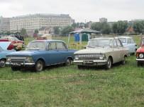 Автоэкзотика 2011 Москва, Тушино, фото автомобилей часть 1