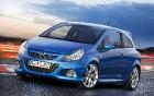 Премьера «злой» Corsa OPC от Opel