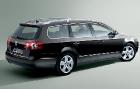 Оглашена стоимость нового VW Passat универсал