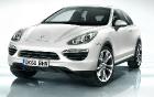 Новый Porsche Cajun будет собираться в немецком городе Лейпциге