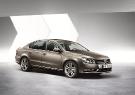 Обновленный VW Passat скоро начнут продавать в России