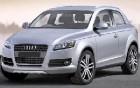 Стали известны российские цены на кроссовер Audi Q3