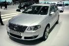 Новый VW Passat Variant официально начал продаваться в России