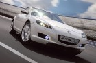 Компания Mazda продолжает работу по созданию роторного двигателя