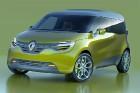 Renault представило необычный концепт Frendzy