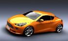 На базе Ford Focus создадут спортивное купе